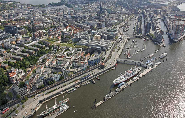Photo source: Der Landesbetrieb Straßen, Brücken und Gewässer